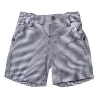 Bebe by Minihaha Joey Tiny Check Short