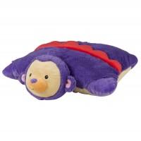 Fisher Price First Toys - Monkey Plush Pal