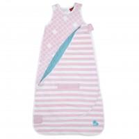 Love To Inventa Sleep Bag 0.5 TOG 12-36M in Pink