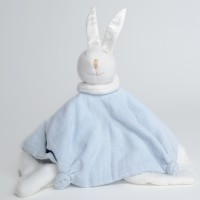 Snugzeez Fleece Comforter - Blue