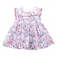 Bebe by Minihaha Billie Print Sleeveless Dress