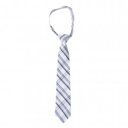 Bebe by Minihaha Logan Check Tie