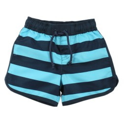 Bebe by Minihaha Felix Striped Swim Boardies