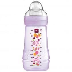 MAM Baby Bottle 270ml 2months+ in Riviera Purple