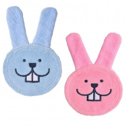 MAM Oral Care Rabbit Teething Cloth