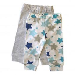 Legging Set in Grey Star