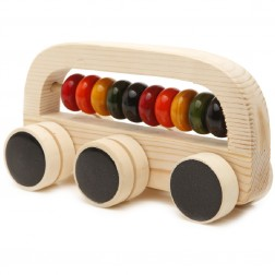 Wooden Ring Bus