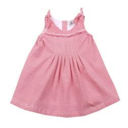 Bebe by Minihaha Billie Chevron Dress