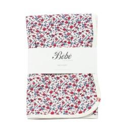 Bebe by Minihaha Anais Multi Print Bunny Rug
