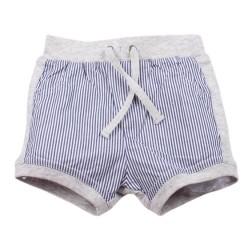 Bebe by Minihaha Cruze Safari Strife Soft Back Shorts